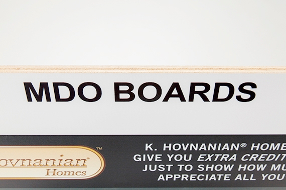 MDO Boards